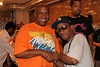 "Brooklyn Hip Hop Festival Mixer 2008 : ©Robert Adam Mayer LLC. !Respect the images of the artists. Not for posting or publishing without clearance from the people in the pics,- http://www.brooklynbodega.com,  and Robert Adam Mayer LLC in writing. Artists: Myspace of your pic is cool with credit ""photo: Robert Adam Mayer"". Bloggers have the artist contact me with approval.  studio@robertadammayer.com - http://www.robertadammayer.com  Artists: If someone is using your photo in a blog, and you did not approve of it. Email me the link and I will have it taken down quicker then you can say U.S. Copyright Law."
